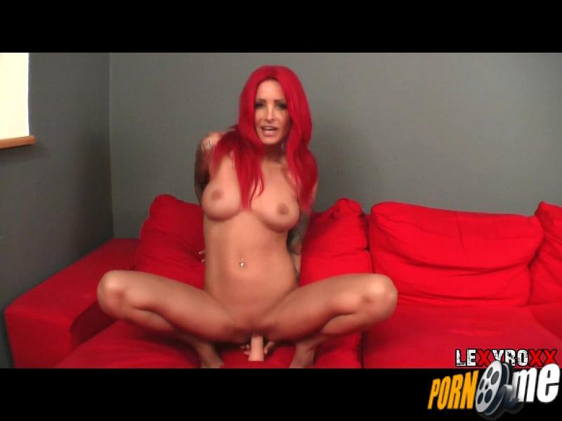 Lexy Roxx Dirty Talk